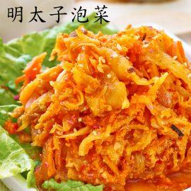 【大福嚴選】明太子風味泡菜500G±5%/包